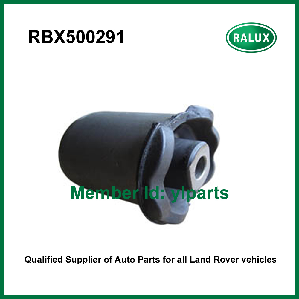 RBX500291 auto rear lower bushing for Landrover LR3 LR4 Discovery 3 4 car bushing of front