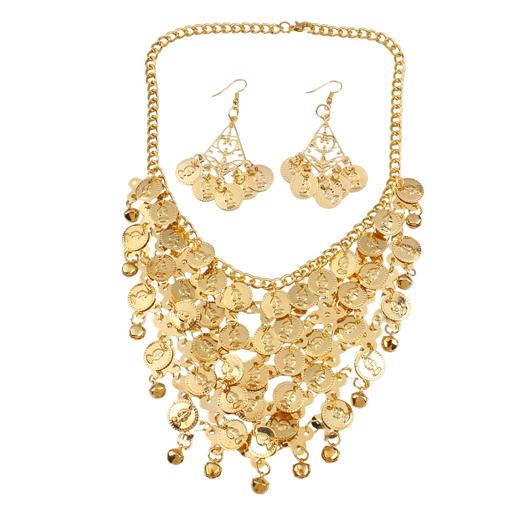 Buy Tl40191 Kc Gold Plated Indian Style