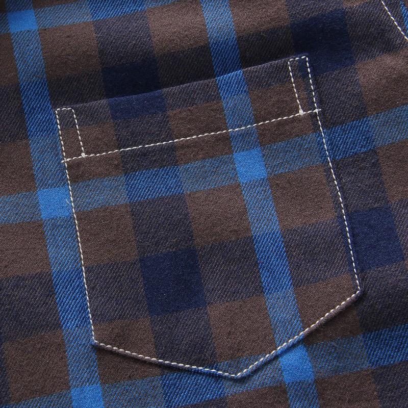 flannel plaid shirt 04