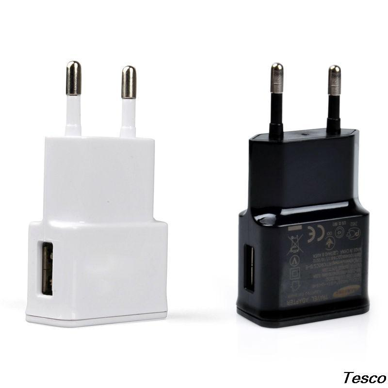 5V 1A EU Type Plug Colorful Universal Mobile Cell Phone Charger,Home Travel Converter Adapter Adaptor For Cell Phone/Pad(China (Mainland))