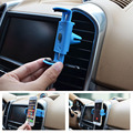 Universal car cellphone holder adjustable cell phone mount holder air vent support the iPhone 5s 6