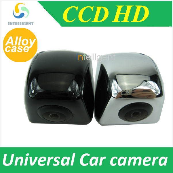 HD Color CCD universal Car parking camera car backup camera car rear view camera for all car solaris corolla BMW E36 Crown mazda