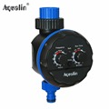Irrigation Garden Water Timer Waterproof Controller for Garden Yard with Rain Delay Function 21039