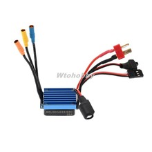 RC Parts Brushless ESC 25A Electric Speed Controller with 5V/1A BEC for RC Car 1/12 1/16 1/18 Toy Cars