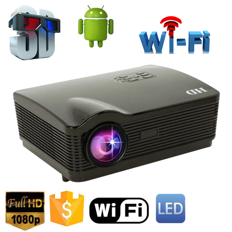 3d lcd promotion achetez des 3d lcd promotionnels sur for Miroir hd wireless projector