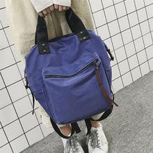 Mulheres mochila Mochilas Saco de Ombro Ocasional Senhoras de Alta Capacidade Saco de Volta Para A Escola Meninas Adolescentes Estudantes Mochila Bolsa de Viagem(China)