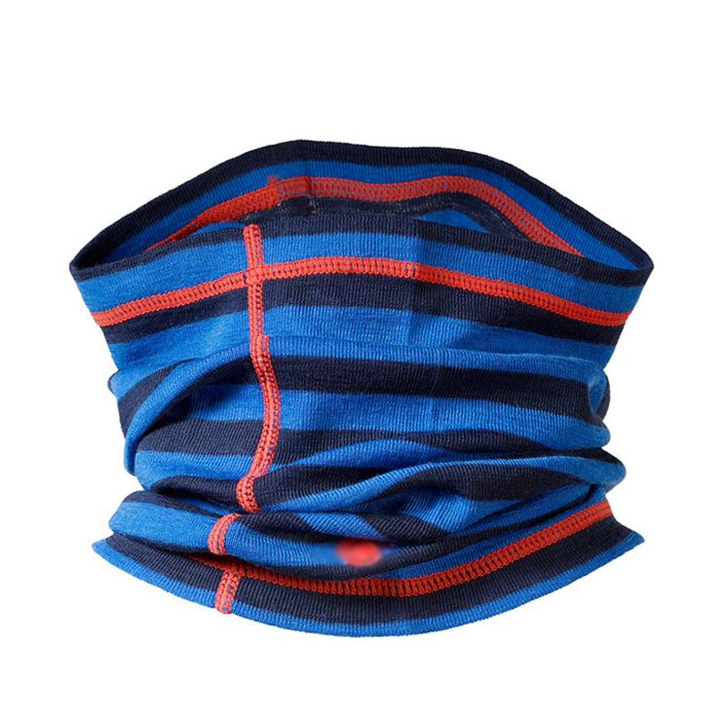 Winter100% Merino wool thermal children tube kids scarfs baby unisex boys girls outdoor ring neckerchief collar headband muffler(China (Mainland))