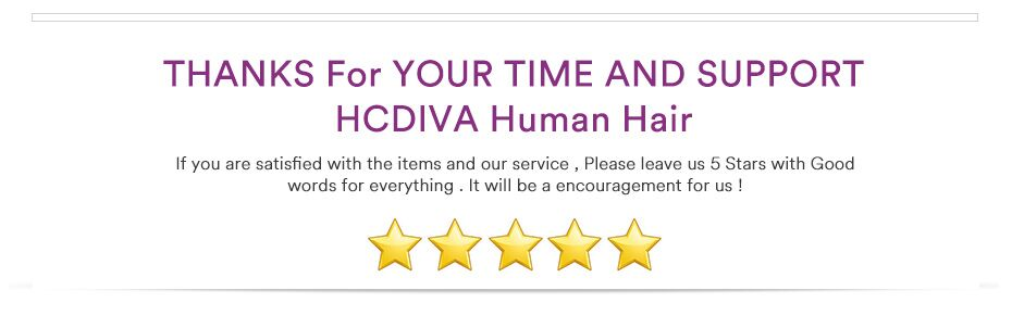 HCDIVA Hair Products Loose Wave Brazilian Non-Remy Hair Lace Closure Natural Color 8″ to 18″ 4×4 Swiss Lace Human Hair Closure