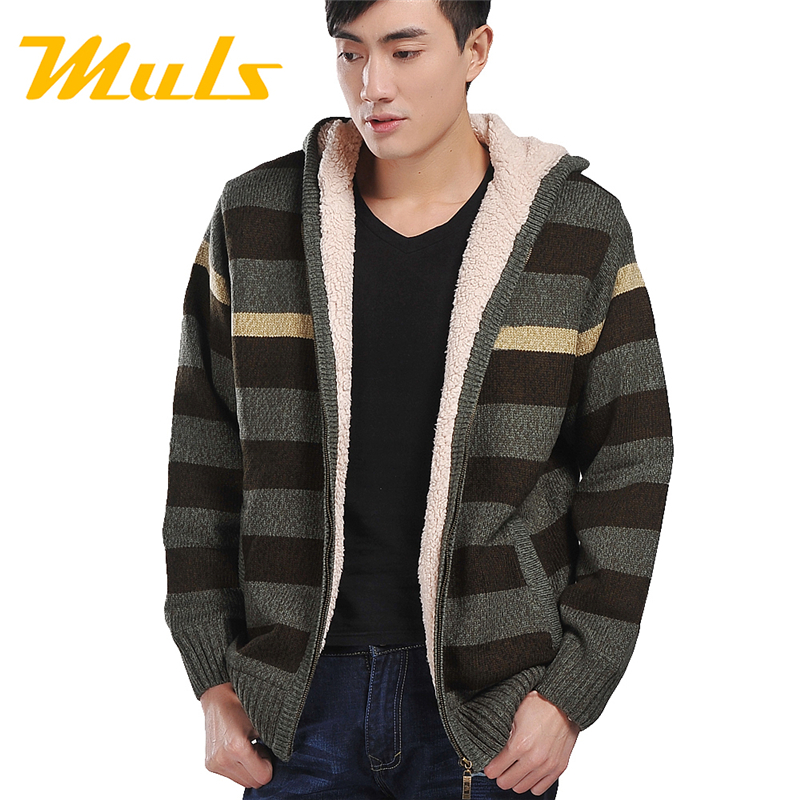 Casual Men's Sweaters Coats Acrylic napapijri Long Sleeve cardigan men Winter sweaters Hooded Knitted Casual Sweaters Wholesales(China (Mainland))