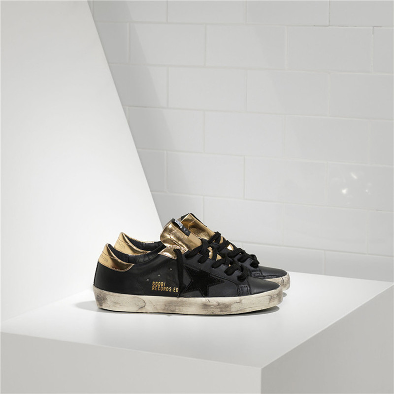 Golden Goose Sneakers Restore Ancient Ways Do Old Shoes GGDB Genuine Leather Men Women Casual Shoes Scarpe Casual Uomo