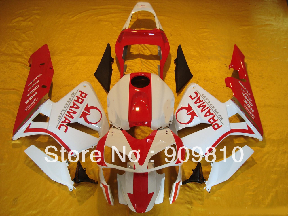 aftermarket replacement F5 cbr600rr fairing 2004 2003 cbr600 03 04 abs kits motocycle bodywork omg - RacingFairing store