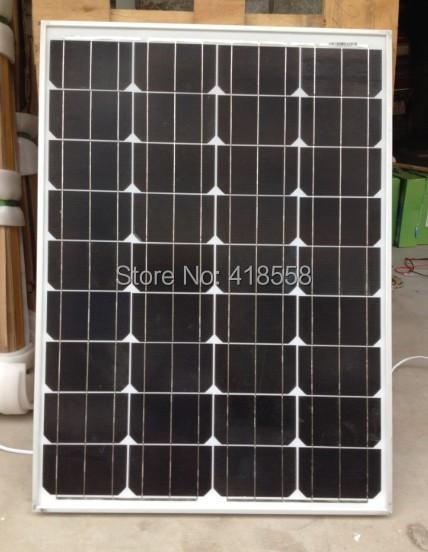 solar panel 80w 17% efficiency 25 years free warranty<br><br>Aliexpress