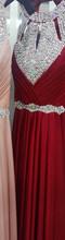 שמלת ערב 2019 משלוח חינם באורך רצפת סאטן סקסי פורמליות לנשף שמלות צד ארוך ערב שמלות(China)