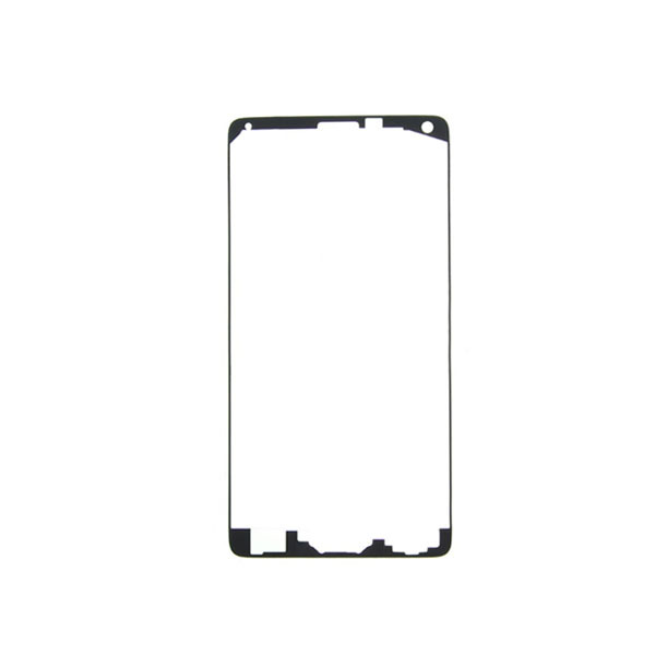 For Samsung Galaxy Note 4 N910 OEM Front Housing Frame Adhesive Sticker