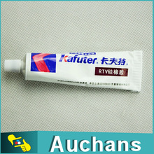 Genuine New kafuter Quick adhesions Waterproof sealant Temperature resistance Sealant Silicone sealant free shipping(China (Mainland))