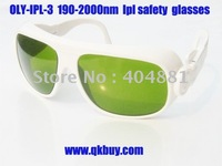 IPL safety glasses (200-2000nm. O.D 4+ CE )