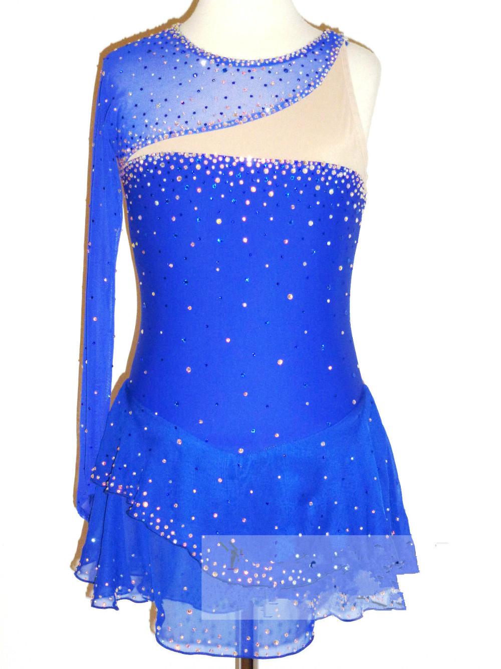 Cheap Ice Skating Dresses