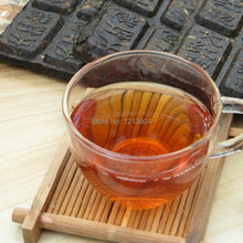 Free shipping 6 years aged wuyi yan cha Da Hong Pao Tea Cake 100 natural Wuyi