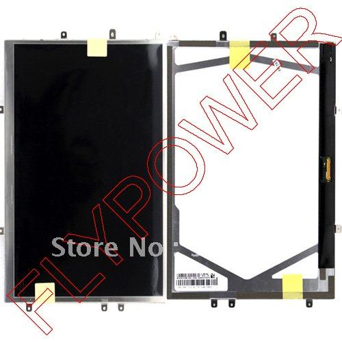 100% warranty LCD screen for iPad 1 by free shipping,9.7 inch(China (Mainland))