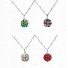 Ожерелья  от Wholesale fashion jewelry 925 silver jewelry online для Дети, Люди, Unisex, Женская, материал Горный хрусталь артикул 468557737
