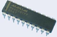 [SA]High Frequency Precision Function Generator MAX038CPP DIP-20 Maxim new original f --5pcs/lot