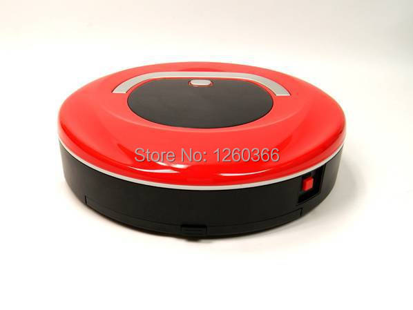 free shipping cleaner floor Robot Cleaner,Popular Robotic Sweeper,Automatic Cleaner(China (Mainland))
