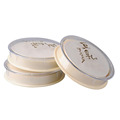 Soy Milk Natural Color Pressed Powder Sunscreen Face Silty Light Delicate powder Beauty Makeup Cosmetic Smooth