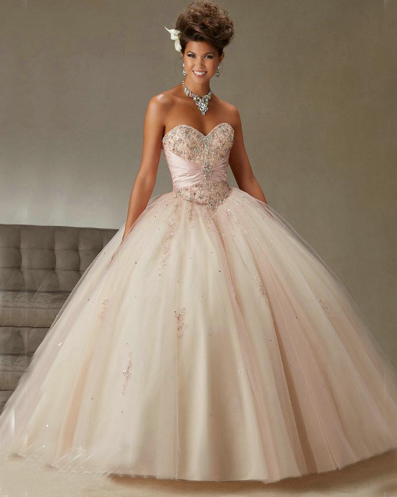 Quinceanera Dresses 2017 Online Get Chea...