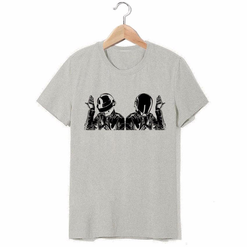 daft punk get lucky pretty vacant t shirt