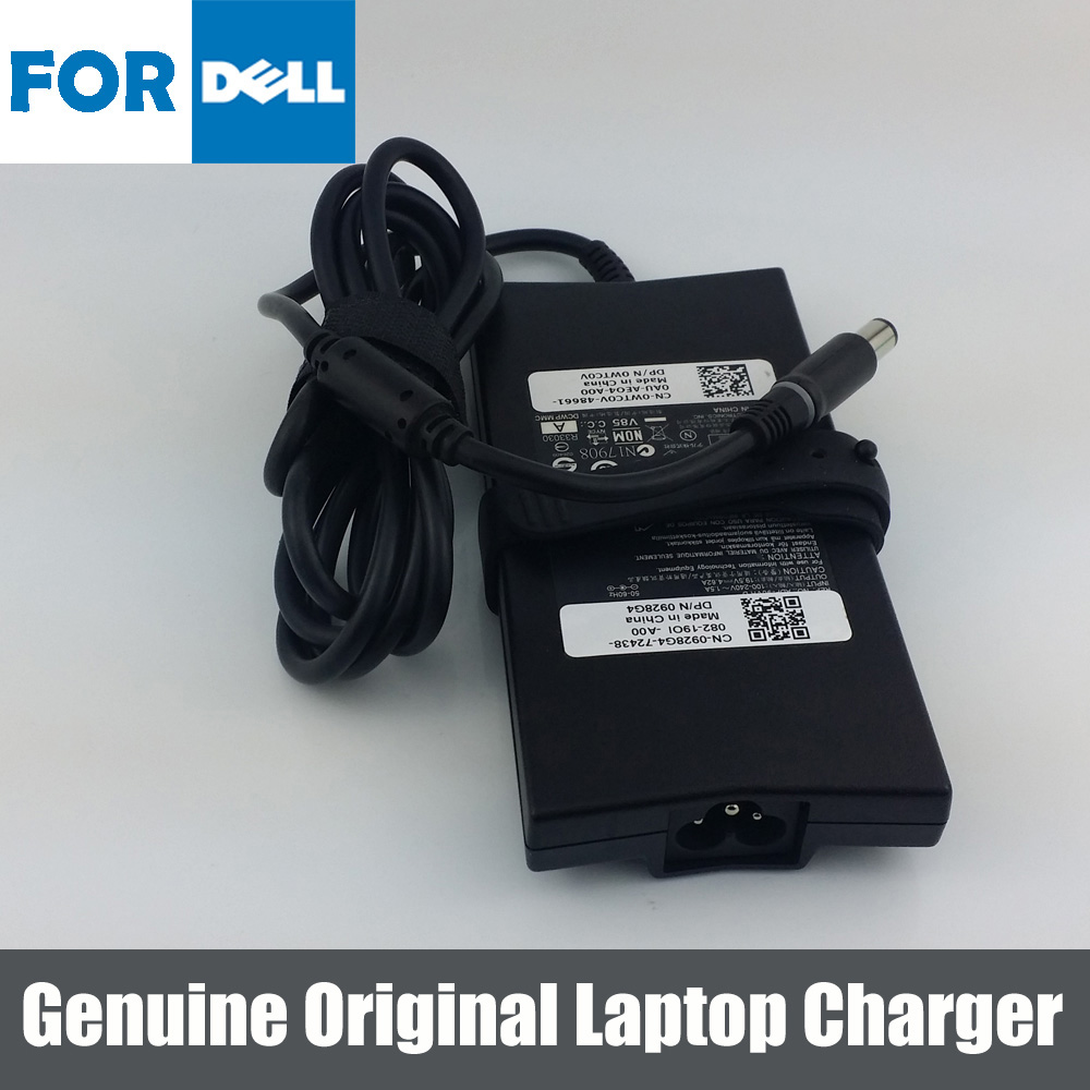 Genuine Original 90W AC Adapter Power Supply for Dell Inspiron 14R N4010 N4010D 5R N5010 N5010D(China (Mainland))
