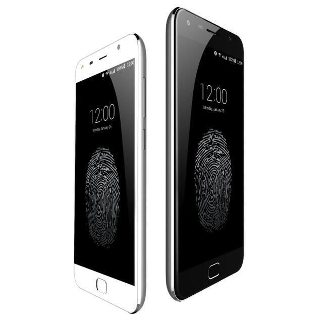 """Оригинальный Umi сенсорный 5.5 """" Android 6.0 MTK6753 4 г LTE 3 ГБ оперативной памяти 16 ГБ ROM Octa двух-жильный 1920 X 1080 13MP отпечатков пальцев ID 3800 мАч мобильный телефон"""