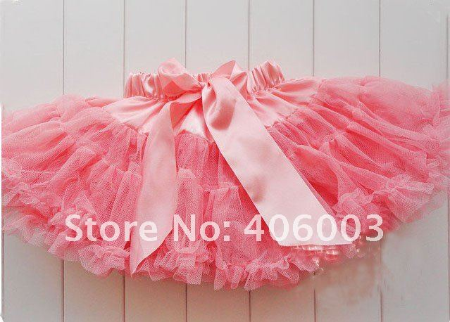 girls skirts 2014 baby fluffy tutu skirts candy colors baby lace pettiskirt girls petticoat skirt<br><br>Aliexpress