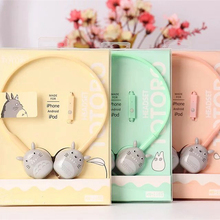 2016 New Arrival Cartoon Candy Color Headphone Girls Music Headset For Kids Gift With Microphone for Mobile Phone And Computer