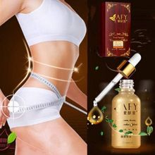 AFY Thin Waist Essential Oil Lose Reducing Weight Burning Fat Slimming Body 30ML Products to Lose Weight and Burn Fat Gel