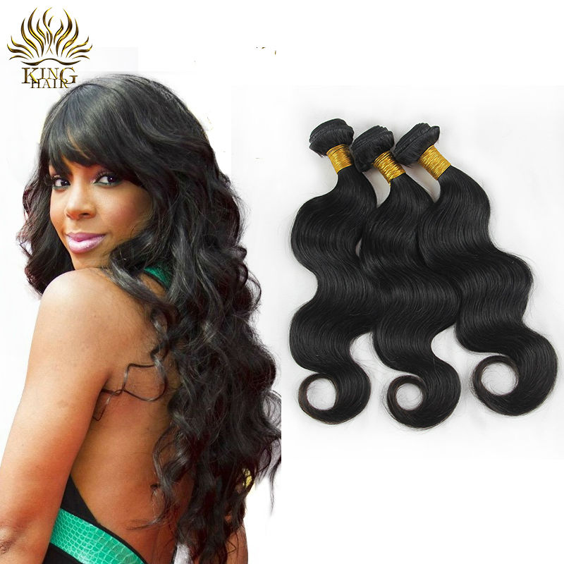 Hot Sell Grade 6A Virgin Russian Hair Body Wave Russian Virgin Hair Weaves Russian Body Wave Hair Human Hair Weave 3pcs lot<br><br>Aliexpress