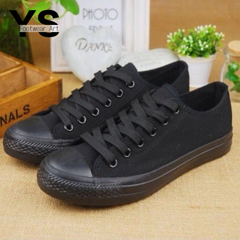 2016 new fashion women canvas shoes all style low high lady canvas shoes women flat shoe for woman zapatos mujer(China (Mainland))