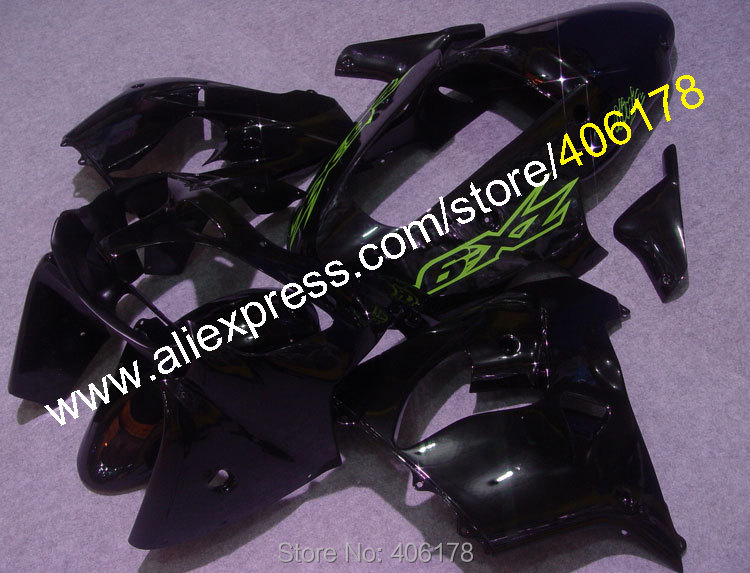 Hot Sales ABS Plastic Fairing Kit For font b Kawasaki b font Ninja ZX 9R 2000