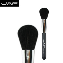 Natural Hair Cosmetic Brushes Dropshipping Blush Brush Foundation Makeup Pinceau Fond De Teintfree Shipping 12GTY