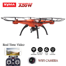 Buy Syma X5SW Dron Real Time Quadcopter Copter Drone Camera HD FPV Avatar Quadrocopter Rc Helicopter Remote Control Helicoptero for $55.16 in AliExpress store