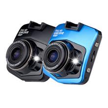 "2.4 ""Mini Auto DVR 170 Graden 1200 Megapixel Full HD 1080 p Dashcam Video Registrator Recorder G-sensor Nachtzicht Auto Camera"