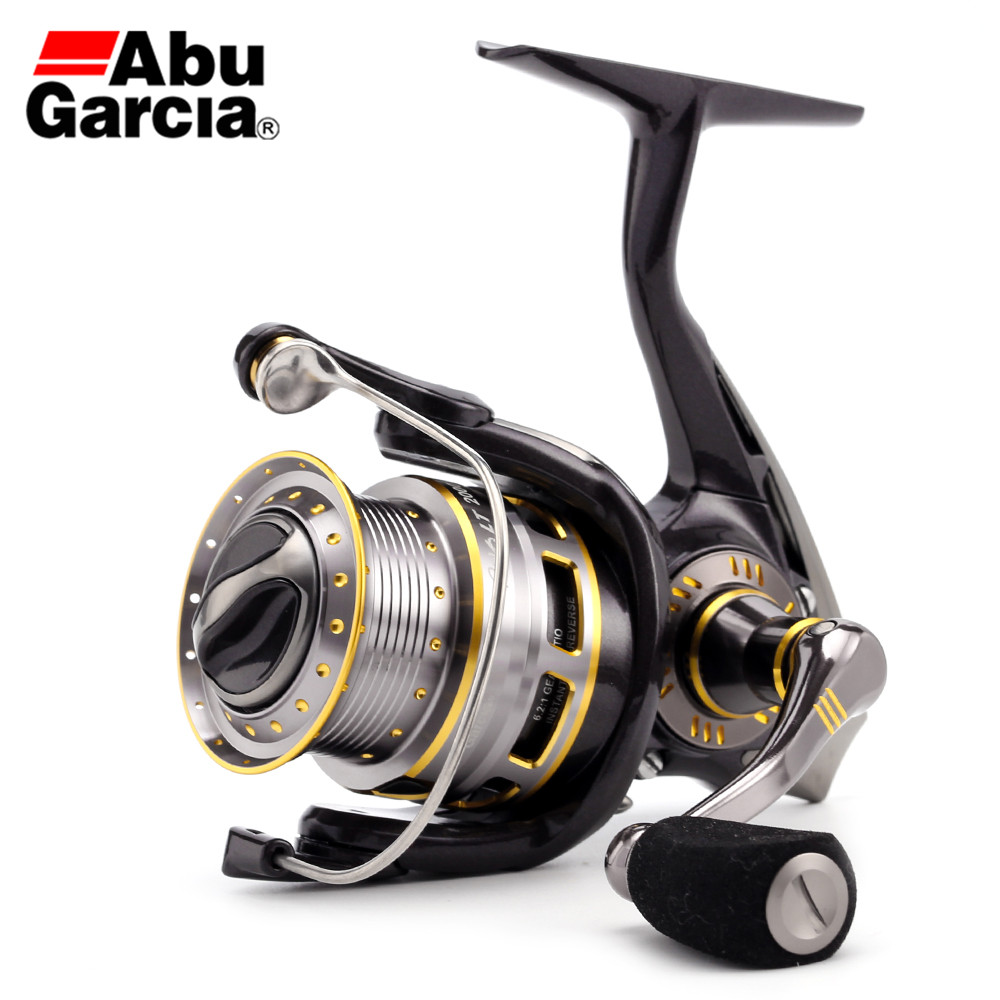 100 original abu garcia brand revo lt 2000sh 2500sh for Fishing reel brands