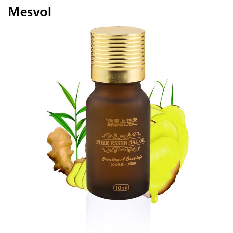 Lemon essential oil 10ml freckle blemish collagen essential oil L029(China (Mainland))