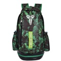 Men Kobe Sport Backpack Nylon Famous Brand 3D Printing School Backpack Travel Hiking Basketball Backpacks Mochila
