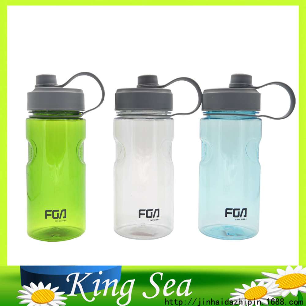 800ml Food grade Plastic large capacity water cup portable students creative Space cup my shaker blender sports bottle(China (Mainland))