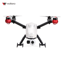 Professional Walkera Drones UAV helicopter RC Walkera Voyager 3 Big RC Helicopter With Camera PK DJI Inspire 1