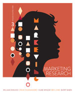 [Test Bank] Marketing Research 3rd Australian Edition by Zikmu(China (Mainland))