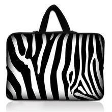 Buy 14 14.4 Zebra Computer Bag Notebook Smart Cover Laptop Bags Women Men Dell Vostro Acer Asus Lenovo HP Pavilion 14 # for $9.97 in AliExpress store