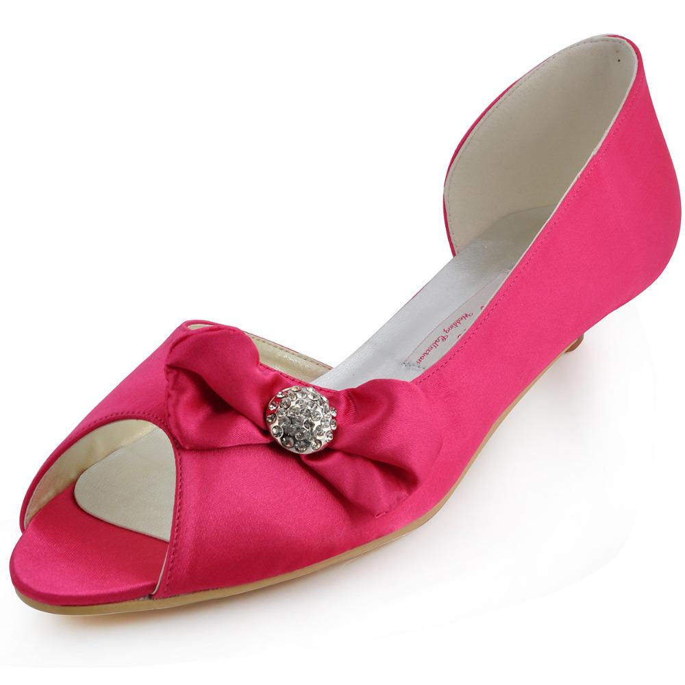 Pink Small Heels