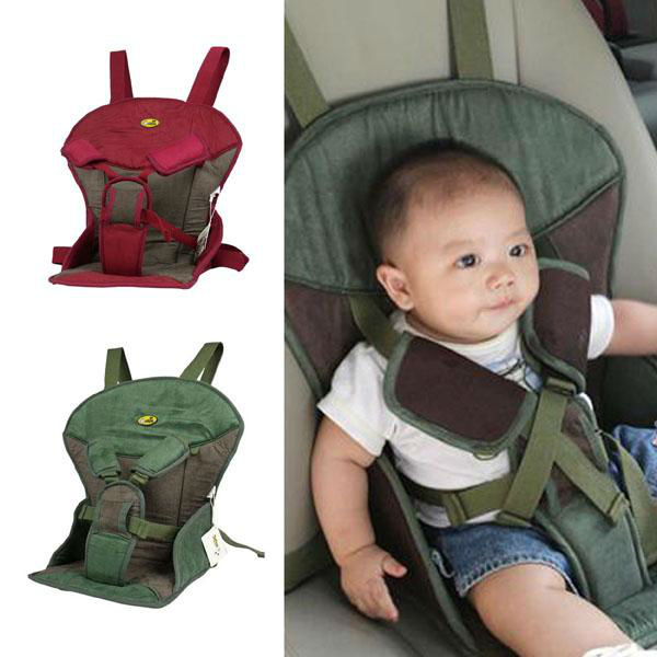 Best Portable Car Seat For Toddler