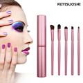 Professional Makeup Brushes Set Eyeliner Eye Shadows Foundation Powder Make Up Brushes Pinceis Women Cosmetic Tools